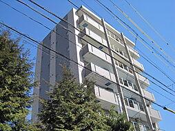 プリマベーラ龍ノ口[3階]の外観