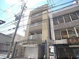 MORE KAWARAMACHI[401号室]の外観