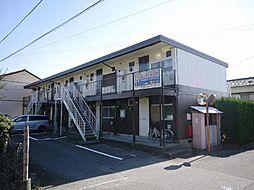 三間寺オークハウス[101号室]の外観