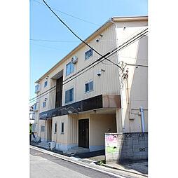 東京都葛飾区東堀切3丁目の賃貸マンションの外観
