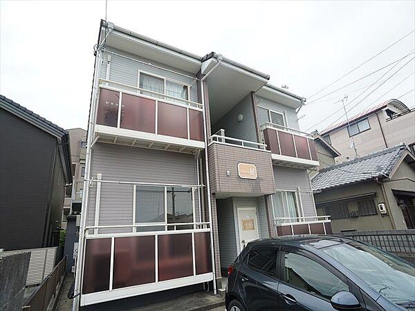 ラテッセM 2階の賃貸【静岡県 / 浜松市中区】