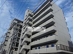 NONAMIハウス[4階]の外観