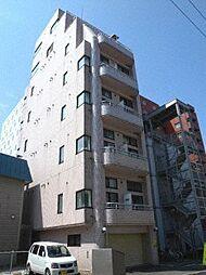 オパス南5条[3階]の外観