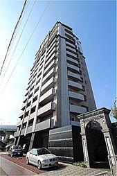コンプレート富士見[11階]の外観
