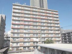 第二大越ビル[1002号室]の外観