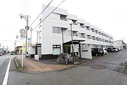メゾンクレール秋田[112号室]の外観