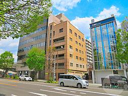 仙台市地下鉄東西線 大町西公園駅 徒歩3分の賃貸マンション
