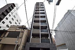 ファーストレジデンス天満橋[7階]の外観