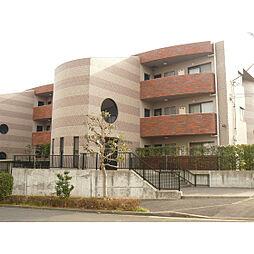 フィリアコート[1階]の外観