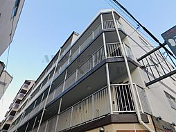 コーポ谷村I[5階]の外観