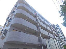 ガーデンハウス塚越[1階]の外観