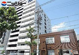 S−FORT鶴舞cube[10階]の外観