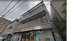 甲東園千島ハイム[201号室]の外観