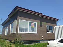 JR学園都市線 石狩当別駅 6.2kmの賃貸アパート