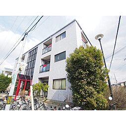 プレアール昭和台[2階]の外観