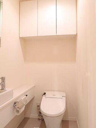 トイレ(温水洗...