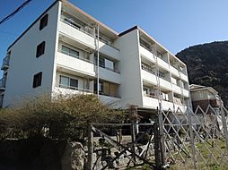 大黒屋マンション[101号室]の外観