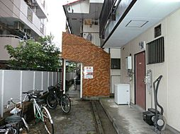 雑餉隈駅 1.4万円