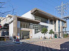 西武鉄道拝島線「西武立川」駅 距離4240m