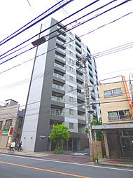 KDX川口幸町レジデンス[5階]の外観