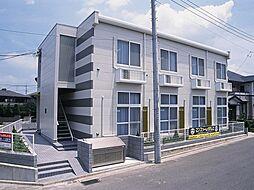 レオパレス青葉[1階]の外観
