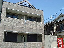 フィールドビレッジ[1階]の外観