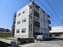 JR東海道本線 稲沢駅 徒歩5分の賃貸アパート