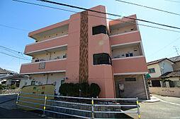 山口県下関市綾羅木本町6丁目の賃貸マンションの外観