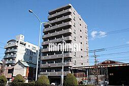 現代ハウス黄金[8階]の外観