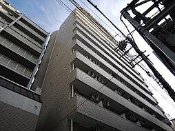 ラ・レジダンス・ド・エリール[11階]の外観