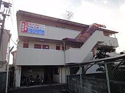 ハイムニシキ[2階]の外観