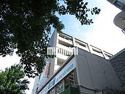 愛知県名古屋市千種区四谷通3丁目の賃貸マンションの外観
