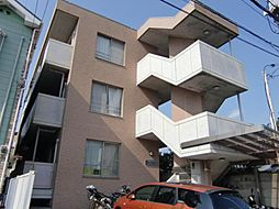 湘南台マンション21[2階]の外観