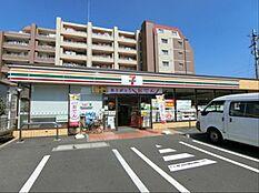 セブンイレブン大田区南雪谷5丁目店
