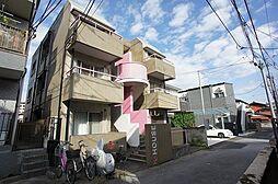 K−HOUSE[2階]の外観