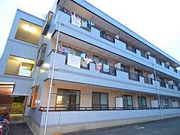 長澤マンション[105号室]の外観