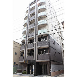 VERXEED綾瀬駅前[7階]の外観