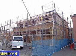 上野町アパート C棟[0102号室]の外観