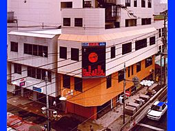サンパルコ・貸事務所