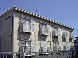 パナハイツ杉No.1[102号室]の外観