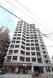 家具・家電付きモントーレ天神 C[14階]の外観