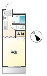 持田駅 4.2万円