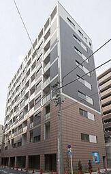 東京都中央区日本橋浜町3丁目の賃貸マンションの外観写真