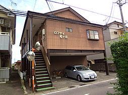 ロフティ峰ヶ丘[2階]の外観