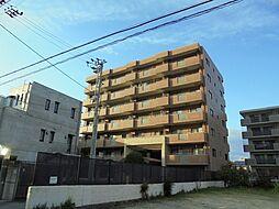 ライオンズマンション徳島南佐古[4階]の外観