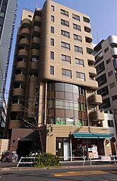 NCスクエア新宿[1003号室号室]の外観