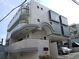 ロイヤルグレース上野東[102号室]の外観