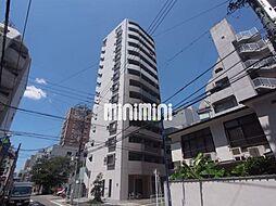 カレント新栄[9階]の外観