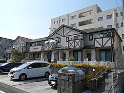 [テラスハウス] 神奈川県横浜市緑区十日市場町 の賃貸【/】の外観