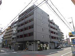 E-GATE[4階]の外観